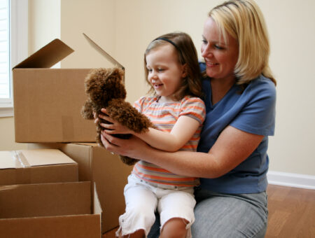 Algarve Removals Part Packing Services
