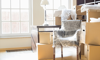 Algarve Removals Full Packing Service